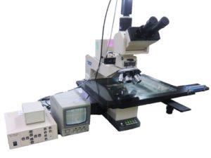 中古品/オリンパス/金属顕微鏡/BH3-MJL