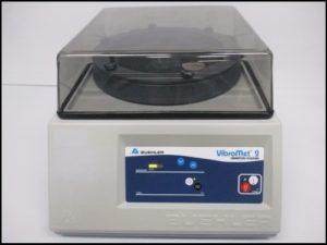中古品/BUEHLER/振動式自動研磨装置/バイブロメット2