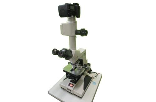中古品/ニコン/位相差顕微鏡/OPTIPHOT