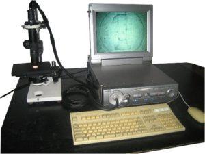 中古品/キーエンス/デジタルマイクロスコープ/VH-8000
