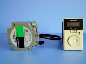 中古品/オリエンタルモーター/ブラシレスモーター/BMU5120C-A-3 /未使用品