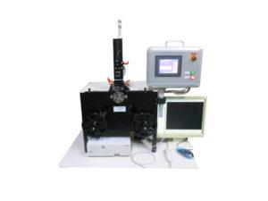 中古品/東京マシンヴィジョンシステム/卓上テーピング外観検査装置/TVS-503