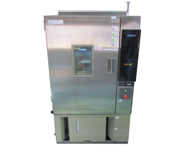 中古品/タバイエスペック/クリーン恒温恒湿器/PCR-3SP