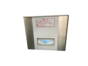 中古品/シャープ/卓上型超音波洗浄機/UT-306