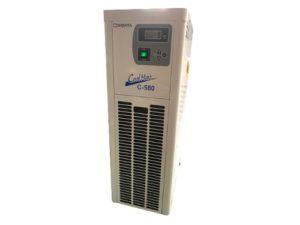中古品/SIBATA/低温循環水槽クールマン/C-580型