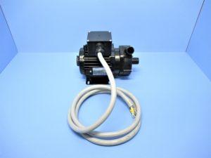 中古品/小型マグネットポンプ/PMD-643B2F