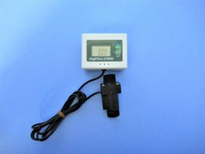 中古品/バッテリー式流量計/DF0671-44