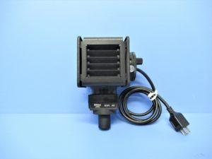 中古品/Nikon製 顕微鏡用照明/12V 50W
