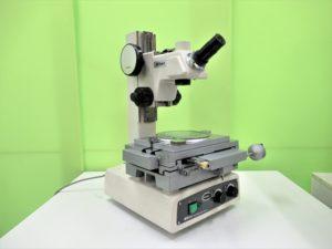 中古品/測定顕微鏡/MM-11+O3L