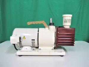 中古品/直結型油回転真空ポンプ/GVB-050A