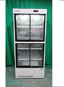 中古品/薬品冷蔵ショーケース/MPR-312DCN-PJ