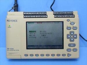 温度データロガー/NR-1000