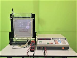 中古品/電気泳動装置/AE-6160