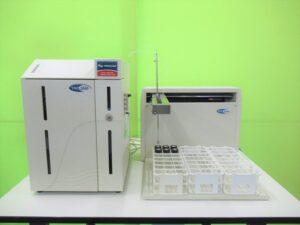 中古品/全有機炭素分析装置/TOC-2000