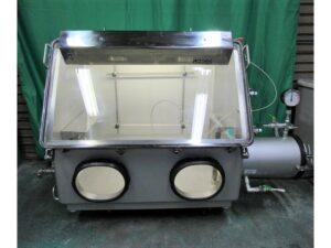 中古品/大気圧型グローブBOX/UG-800E