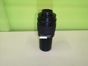 中古品/工具顕微鏡用対物レンズ/20x
